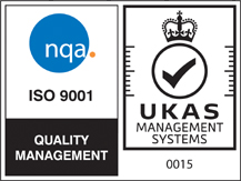 NQA Quality Management Certificate